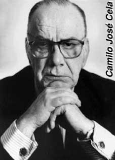 Camilo JoséCela