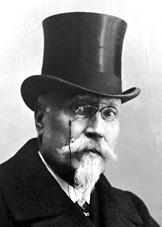 José de Echegaray yEizaguirre